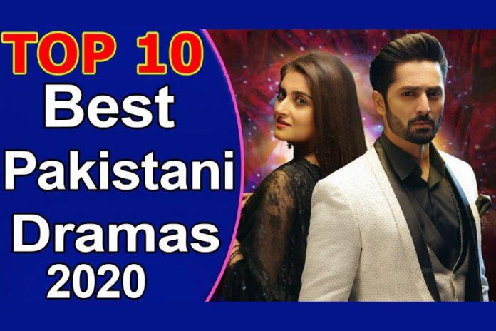 Top 10 Dramas of Pakistan 2019-2020